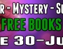 Free Books of Thriller – Mystery – Suspense #BookAddict #3ChicksAndSomeBooks
