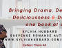 Bringing Drama, Detroit, Deliciousness & Deadly one book at a time #YouShouldBeReading #bookpromo @SylviaHubbard1 #3dchicks #bookporn #amreading