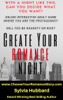 Create Your Romance Night!  Will you be naughty or nice?  You Decide on What Adventure You Will Have For the Night!!! #interactivestorytelling