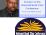 NBCC Founder Curtis Bunn to Be Featured at 2020 Literary Bliss #3chicksandsomebooks