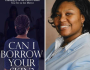 "3dChicks ""Book Break #AuthorInterview with Angelique Clemens "" #authorinterview #podcast #bookpromo #CanIborrowYourSkin #blackgirlmagic #selfcare"